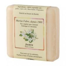 サボンドマルセイユ石鹸ジャスミン100g